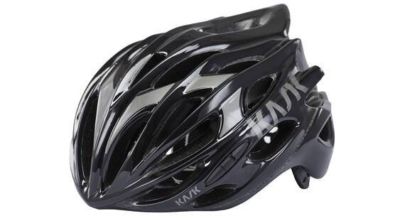 Kask Mojito Helm schwarz